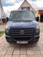Volkswagen Crafter. Продам грузовик Volkswagen Krafter, 2 500куб. см., 1 500кг., 4x2