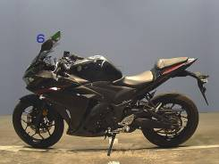 Yamaha YZF-R25, 2014