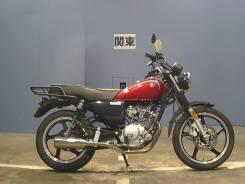 Yamaha YBR 125. 250куб. см., исправен, птс, без пробега. Под заказ