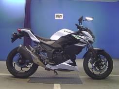 Kawasaki Ninja Z250SL, 2014