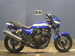 Kawasaki ZRX 400, 2007