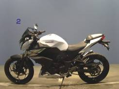 Kawasaki z 250, 2014