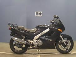 Kawasaki ZZR 250, 2007