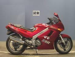 Kawasaki ZZR 250, 1992
