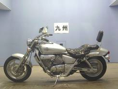 Honda VF 250 Magna. 250куб. см., исправен, птс, без пробега. Под заказ