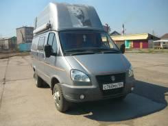 ГАЗ 27057, 2011