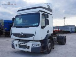 Renault Premium. Седельный тягач 380.18, 10 837куб. см., 11 499кг., 4x2