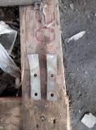 Упоры спинки сидения коляски Урал