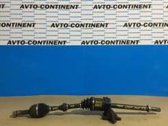 Привод правый передний QR25 на Nissan Presage U31 2WD