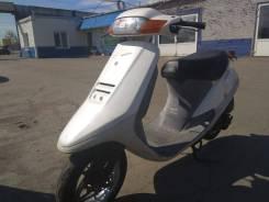 Honda Tact AF-24. 49куб. см., исправен, без птс, без пробега