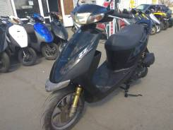Suzuki ZZ Inch Up Sport. 49 куб. см., исправен, без птс, без пробега