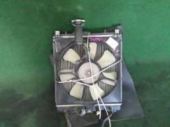 Радиатор основной CHEVROLET CRUZE, HR82S, M15A, 023-0021000