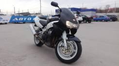 Honda CBR 919RR, 1998