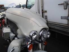 Harley-Davidson Electra Glide, 2001