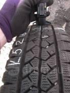 Bridgestone Blizzak VL1, 165/R13LT