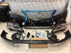 Комплект Рестайлинга ИЗ 2009 В 2012 ГОД Lexus RX 270350450H (AL10)