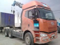 FAW J6 CA3250P66K2T1E4, 2010
