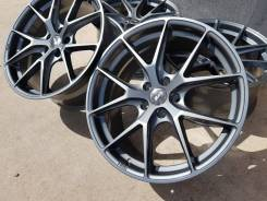 "New! HRE Perfomance. 8.5/9.5x19"", 5x114.30, ET35/38, ЦО 73,1 мм."