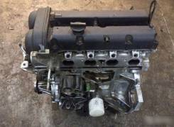 Двигатель Ford Форд Фиеста Фокус Фьюжн С-макс Куга Мондео Транзит.