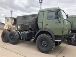 КамАЗ 43114, 2019