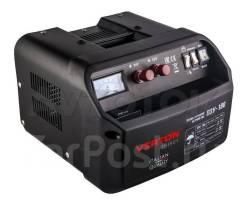 Пуско-зарядное устройство Verton Energy (12/24В.40-700Ач,40А) ПЗУ-180