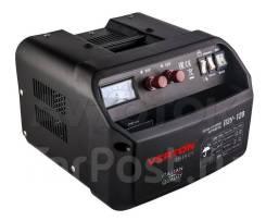 Пуско-зарядное устройство Verton Energy (12/24В.20-400Ач,30А) ПЗУ-120