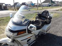 Honda Gold Wing, 1991