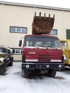 Tatra UDS-114. Продам экскаватор-планировщик, 0,63куб. м.