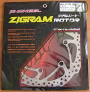 Тормозной диск передний Zeta Wheel YZ/YZF/WRF 01-, RM/RMX/DR W51-10326