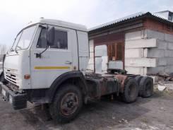 КамАЗ 54112, 1987