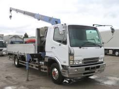 Mitsubishi Fuso. Продам Figher, 7 540куб. см., 6 000кг., 4x2. Под заказ