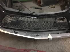 Решетка переднего бампера Mercedes W166 AMG
