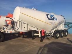 GT7 V 34. Автоцистерна-цементовоз GT7 V-34, 25 000кг.