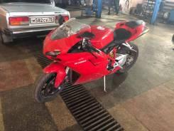 Ducati, 2008