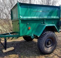Уаз-8109, 1996