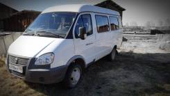 ГАЗ 32213, 2013