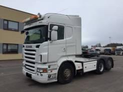 Scania R480, 2010