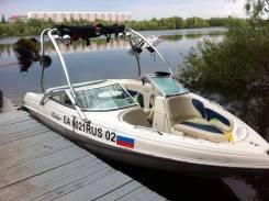 Продам катер Rinker Captiva 212