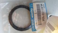 WL01-10-534 кольцо уплотнительное масляного насоса оригинал Mazda