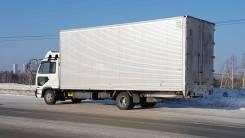 Nissan Diesel. Продаю грузовик 2001, 9 200куб. см., 5 000кг., 4x2