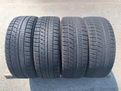 Bridgestone Blizzak VRX. Зимние, без шипов, 2015 год, 20%, 4 шт