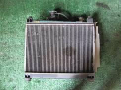 Продам Радиатор ДВС Toyota Ist, передний NCP60, 1NZ