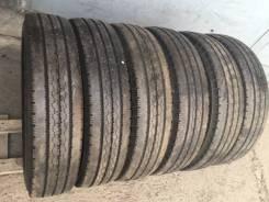 Bridgestone Duravis R205, 205/80 R17.5