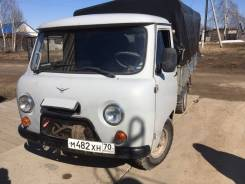 УАЗ 330365, 2001