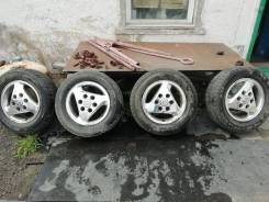 "Продам колеса. 6.0x15"" 6x139.70 ET35"
