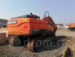 Doosan DX225 NLCA. Экскаватор гусеничный Doosan DX 225NLCA б, 1,00куб. м.