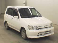 Радиатор охлаждения двигателя. Nissan Cube, AZ10 Двигатель CGA3DE. Под заказ