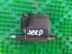 Катушка зажигания, трамблер. Jeep Grand Cherokee, ZJ AMC, I6, AMCI6