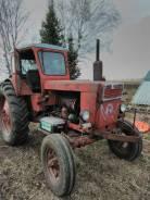 ЛТЗ Т-40М. Продается. трактор Т-40м с навесками, 50 л.с.