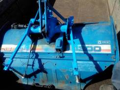 Продаётся почвофреза на мини-трактор